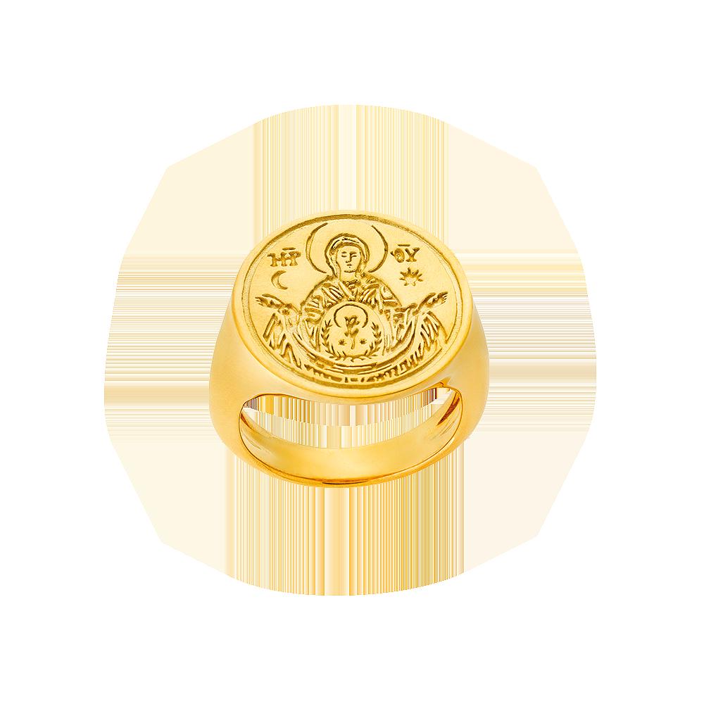 Δαχτυλίδι ΜΗΤΗΡ