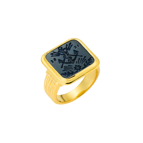 Δαχτυλίδι ΣΤΟΛΟΣ