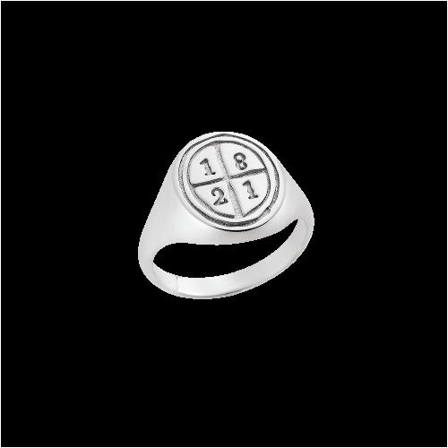 Δαχτυλίδι 1821