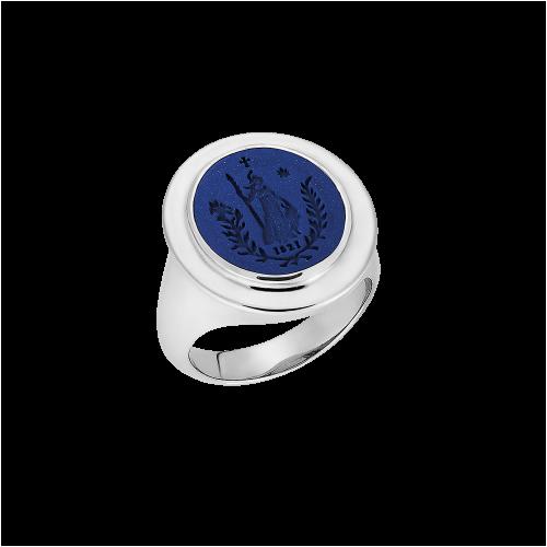 Δαχτυλίδι ΑΘΗΝΑΙ