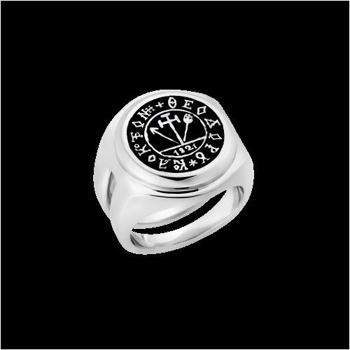 Δαχτυλίδι ΚΟΛΟΚΟΤΡΩΝΗΣ