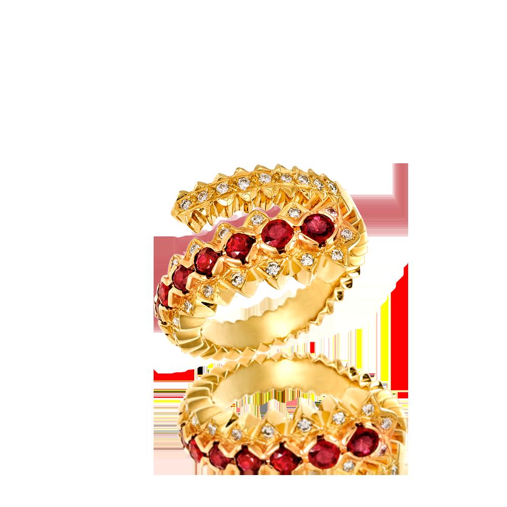 Δαχτυλίδι BYZANCE