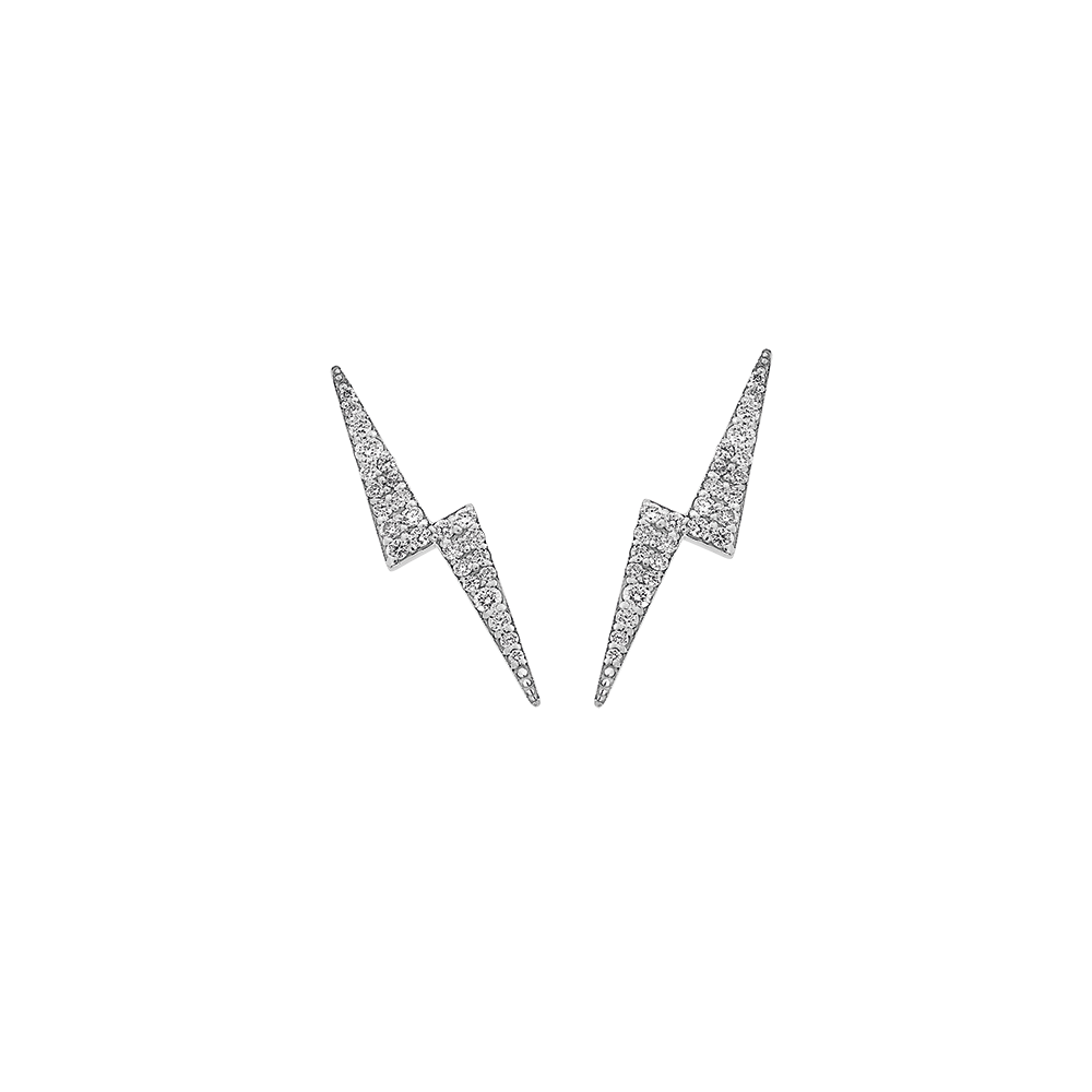 Σκουλαρίκια ZEUS