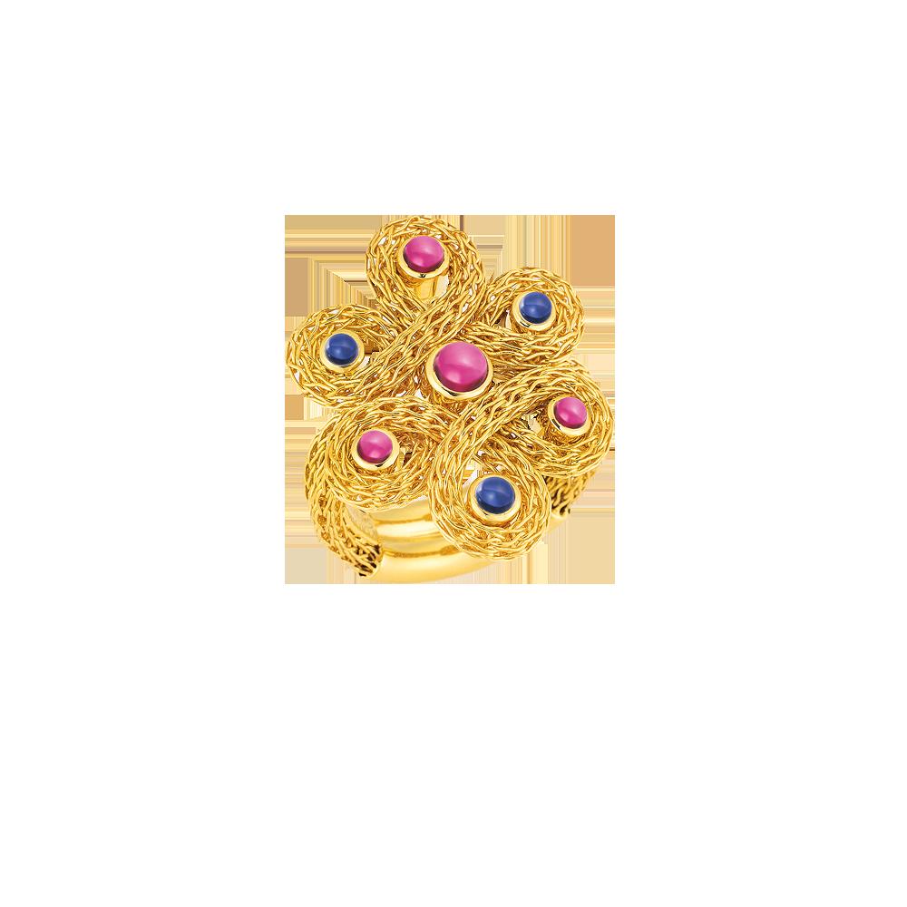 Δαχτυλίδι COUTURE