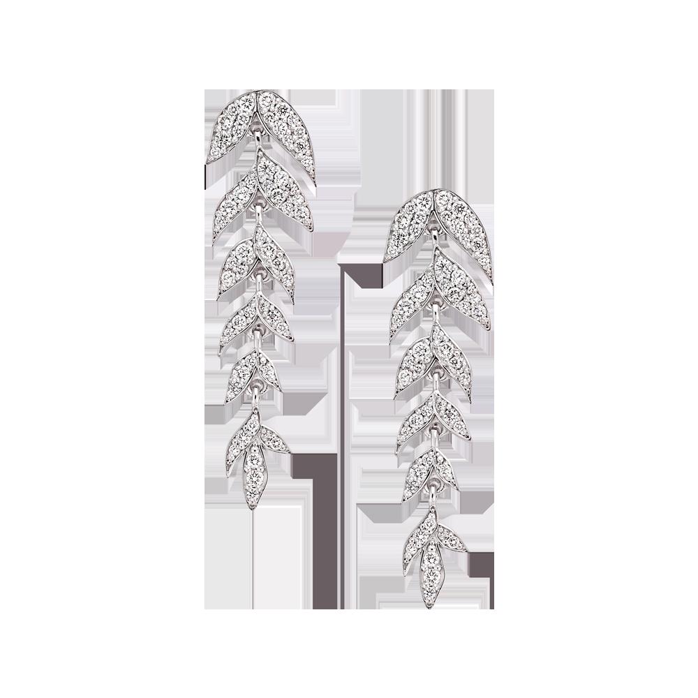 Σκουλαρίκια DAPHNE