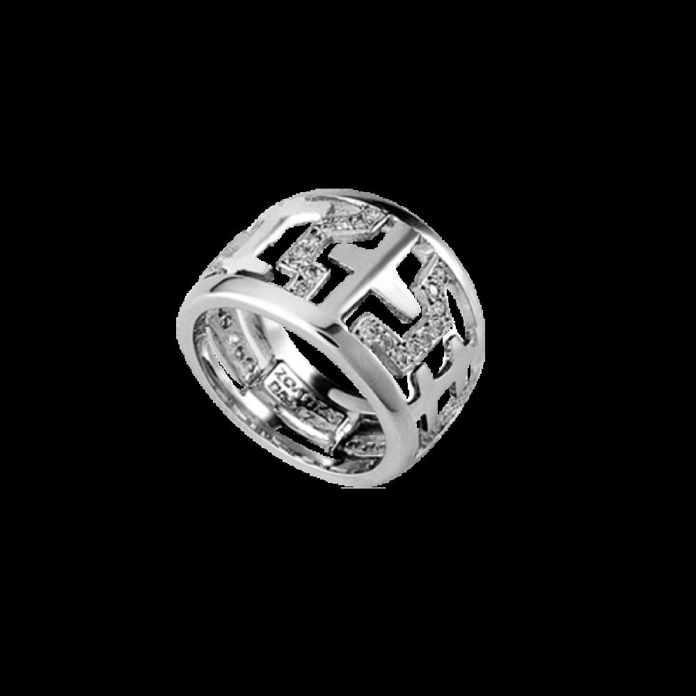 Δαχτυλίδι DORIAN