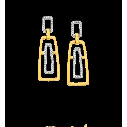 Σκουλαρίκια DORIAN