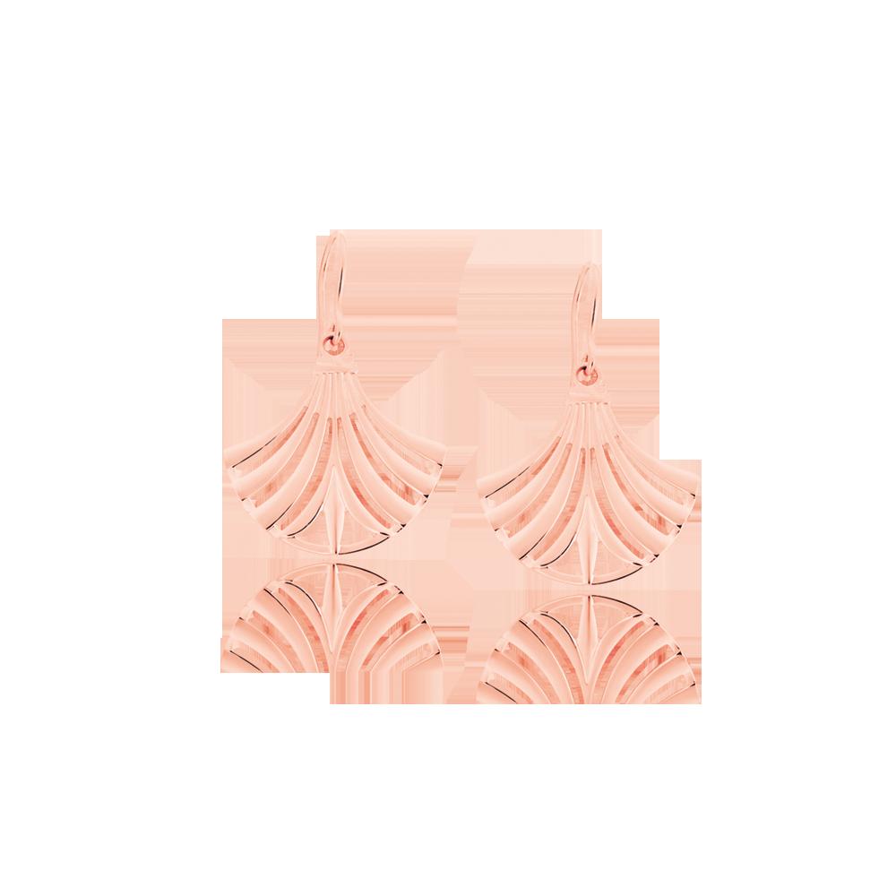 Σκουλαρίκια HERA