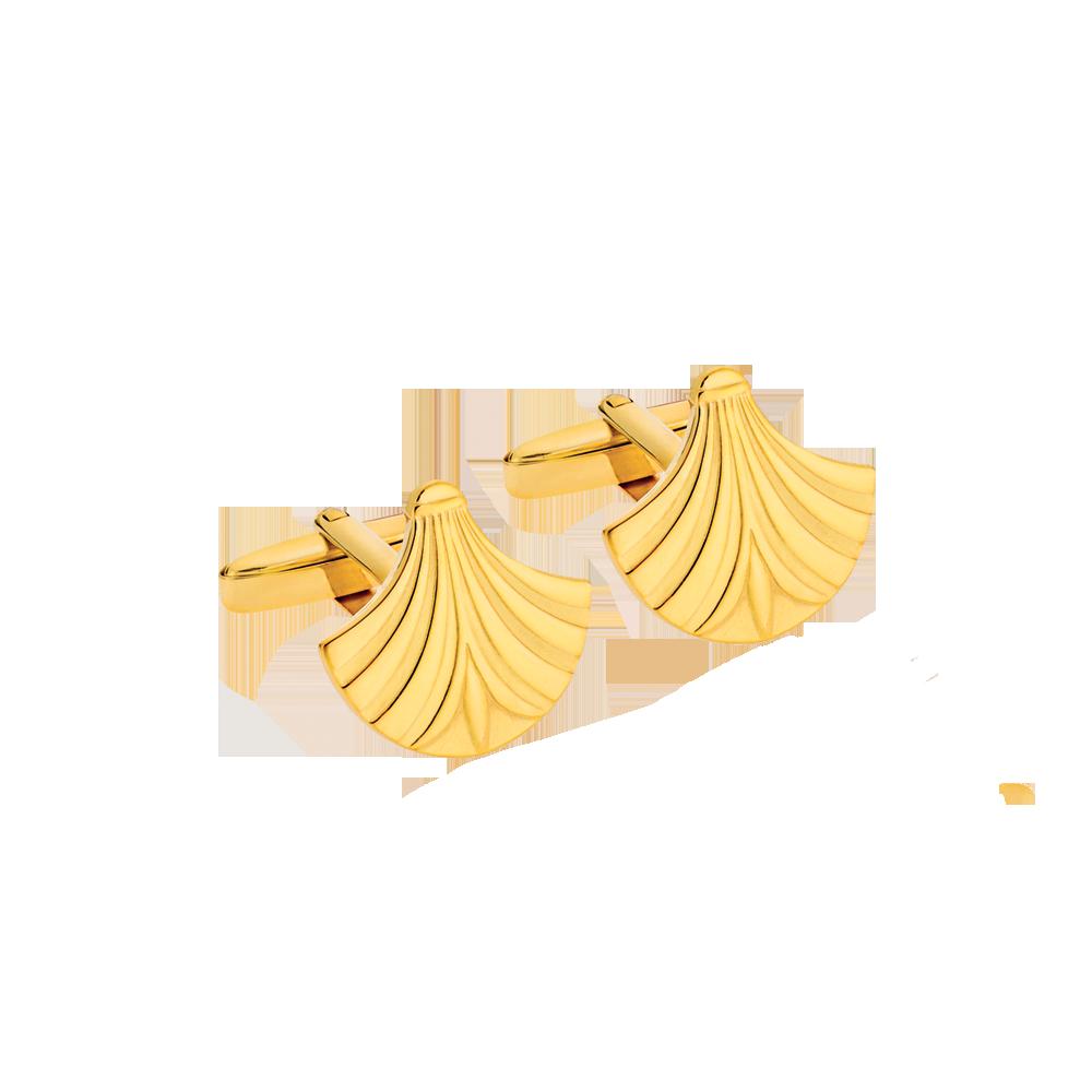 Μανικετόκουμπα HERA