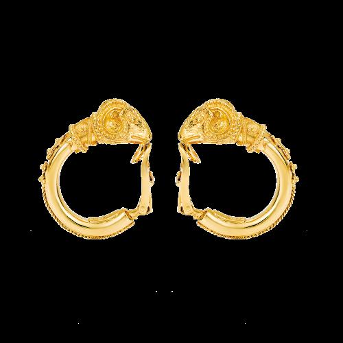 Σκουλαρίκια HERITAGE