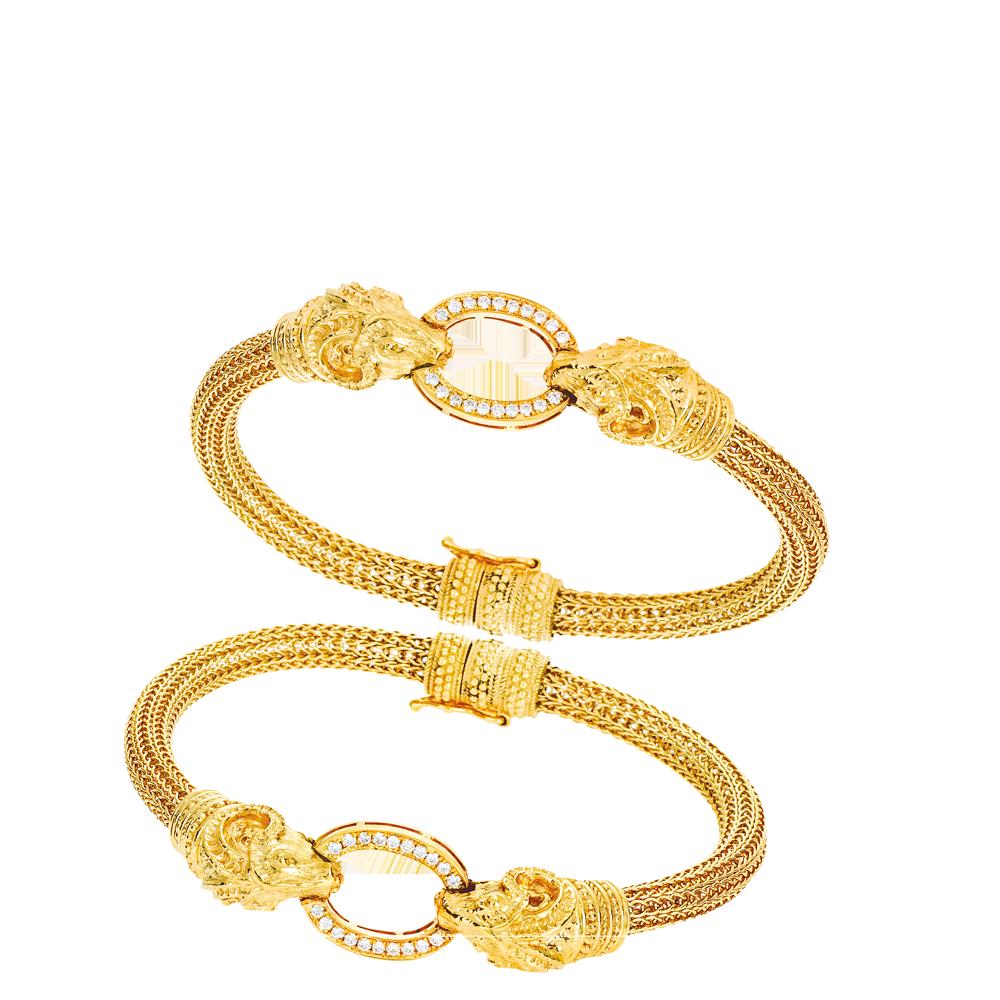 Βραχιόλι HERITAGE