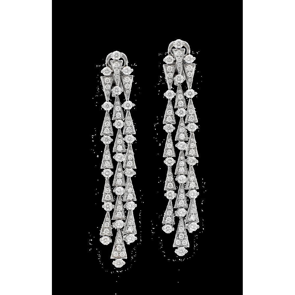 Σκουλαρίκια DIAMOND ARIA