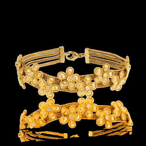 Βραχιόλι  DAISY