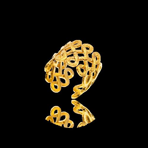 Δαχτυλίδι PRINCESSES OF THE MEDITERRANEAN